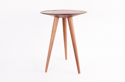 Black walnut Tea Table