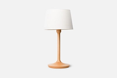 I-shaped Lamp
